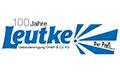Logo Leutke Gebäudereinigung GmbH & Co. KG
