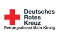 Logo Deutsches Rotes Kreuz Rettungsdienst Main Kinzig gGmbH