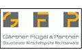 Logo Kanzlei Gärtner Flügel und Partner