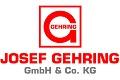 Logo JOSEF GEHRING GmbH & Co. KG