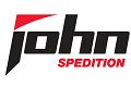Logo John Spedition GmbH
