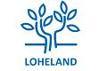 Logo Loheland-Stiftung