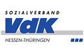 Logo Sozialverband VdK Hessen-Thüringen - Bezirksgeschäftsstelle Fulda