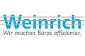 Logo Weinrich GmbH & Co. KG