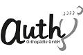 Logo Auth Orthopädie GmbH