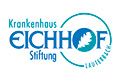 Logo Krankenhaus Eichhof Stiftung