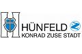 Logo Magistrat der Stadt Hünfeld