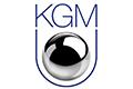 Logo KGM Kugelfabrik GmbH & Co. KG
