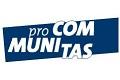 Logo proCommunitas GmbH