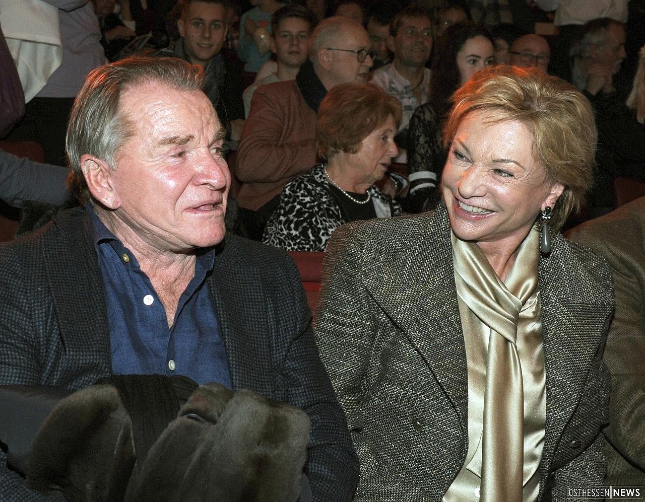 Heimatverbundene Schlitzer Grafin Angela Wepper Mit 76 Jahren Verstorben Osthessen News