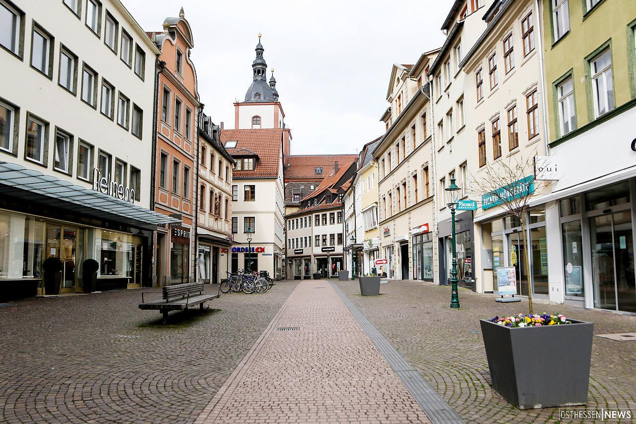 Hessen Ausgangsbeschränkung