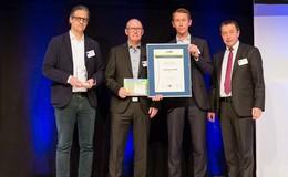 Lampenwelt erhält IHK-Unternehmenspreis - Handel & Dienstleistung