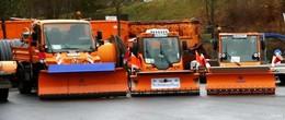 Neue Winterdienstausrüstung für den gemeindlichen Bauhof