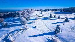 Winterparadies Bischofsheim - Ab Freitag alle Lifte in Betrieb