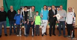 Rixfelder Sportverein baut einen Versammlungsraum für das Dorf