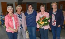 70-jähriges Bestehen des Landfrauenvereins