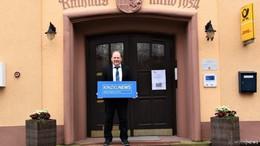 Bürgermeister- und Gemeindeportrait: Frank Soer (parteilos)