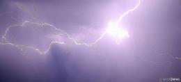 Deutscher Wetterdienst warnt vor Unwetter am Nachmittag