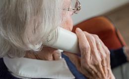 Polizei warnt vor Enkeltrickbetrügern -  Anrufe durch falsche Verwandte