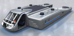 EDAG entwickelt und fertigt Kabine und Karosserie des Flugzeug-Schleppers