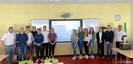 """Projekt """"WJ Fulda als Vertretungslehrer"""" gestartet"""