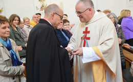 Lullusfest: katholischer Gottesdienst als Abschluss der Feierlichkeiten