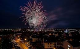 Antrag gestellt: Wird das Feuerwerk an Silvester in der Domstadt nun verboten?
