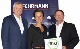 Fehrmann ist BIO - Zertifizierung nach EU-Öko-Verordnung