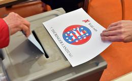 Landtagswahl in Thüringen: Für Rot-Rot-Grün könnte es eng werden