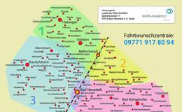 BusTaxi Rhön-Grabfeld erweitert ÖPNV-Angebot