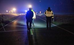 Staatsanwalt Harry Wilke: Festgenommener war auch der Unfallfahrer