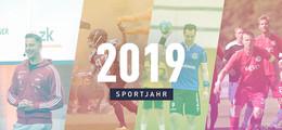 Abschied nach elf Jahren, Regionalliga-Debüt und ein Rückschlag