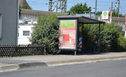 Weitere elf Bushaltestellen werden barrierefrei