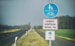 Fertigstellung des Rad- und Gehwegs zwischen Grebenhain Vaitshain