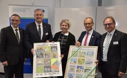 Hessischer Verwaltungsschulverband bezieht neue Räume