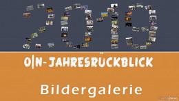 Der O|N-Jahresrückblick: Mord an Walter Lübcke - Feste in Fulda und Hersfeld