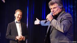 Winterfestival: Andy Borg bringt Rhönhalle zum Beben