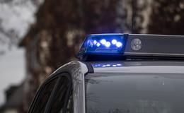 Spritztour eines 16-Jährigen endet glimpflich: SUV nicht mehr verkehrssicher