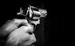 Mehrfach auf Ehefrau geschossen - 62- Jähriger in U-Haft