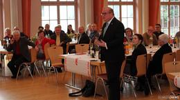 Aufbrechen in ein neues Jahrzehnt: Die CDU lebt vom Wandel