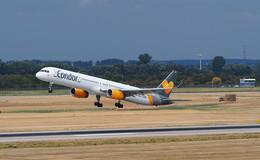 Ferienflieger Condor steht die Rettung bevor: Polnische Fluglinie übernimmt