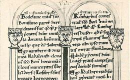 Teil1: Von der Frühgeschichte bis hin zur ersten urkundlichen Erwähnung