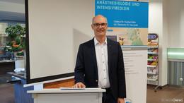 """""""Treffpunkt Gesundheit"""" am Krankenhaus Eichhof mit Vortrag über Anästhesie"""