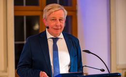 Bürgermeister Dieter Kolb: Klimahysterie ist für mich das Wort des Jahres