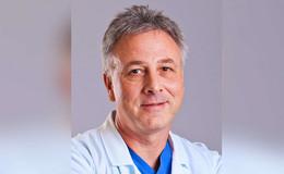 Prof. Dr. Dr. Stephan Fichtlscherer als Chefarzt der Kardiologie eingeführt