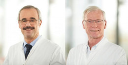 Focus-Gesundheit zeichnet zwei Ärzte des Fuldaer Klinikums aus
