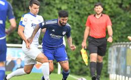 Verbandsliga startet gleich in den Monat der Vorentscheidung