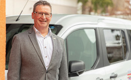Nach beinahe 27 Jahren: Mr. DRK Hünfeld Hans-Herbert Knittel verabschiedet