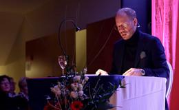 Spannung pur: TV Star Johann von Bülow liest aus Tannenstein