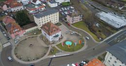 Heute: Dreikampf zwischen Vogel (CSU), Stumpe (PWG) und Marberg (SPD)